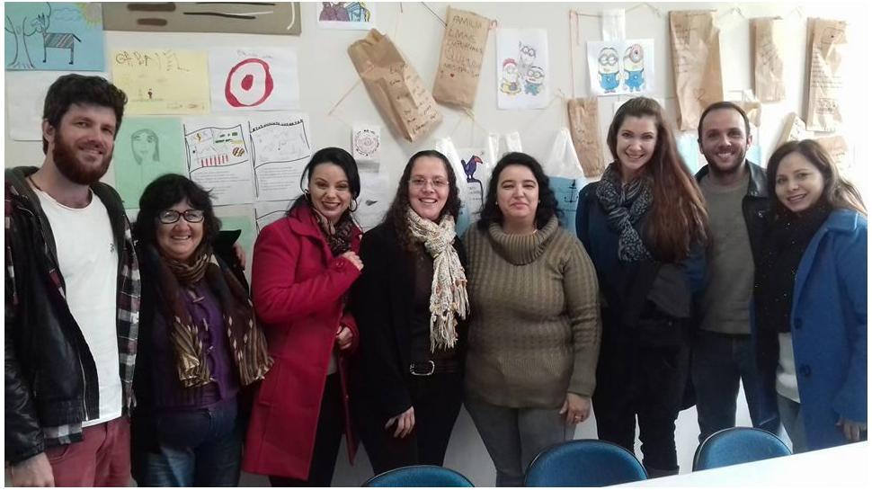 Acadêmicas de Psicologia participam do Simpósio de Gênero e Políticas Públicas
