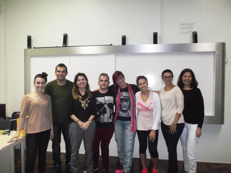Acadêmicos participam de palestra sobre Psicologia Positiva e Estado de Flow