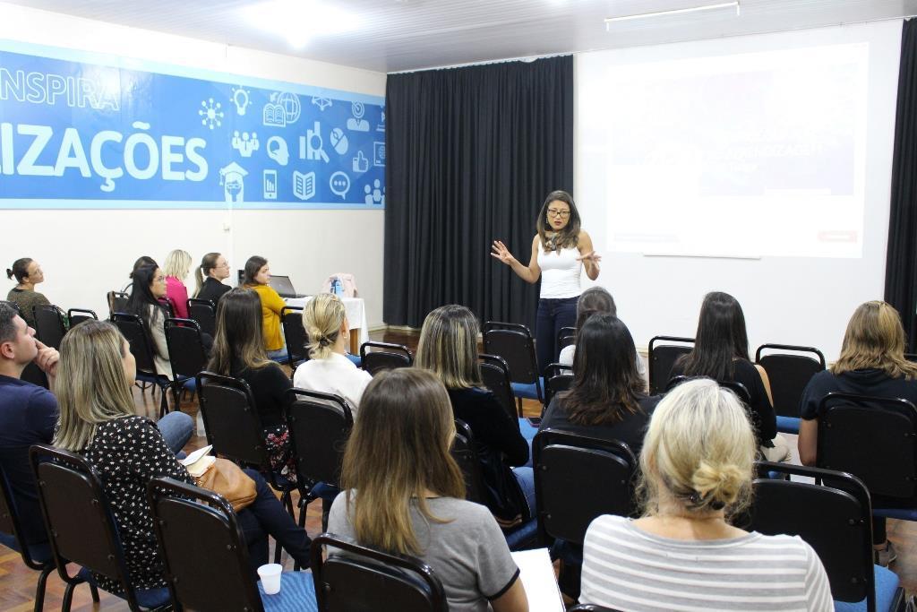 Aula aberta é promovida pela Pós-graduação em Neurocognição e Aprendizagem