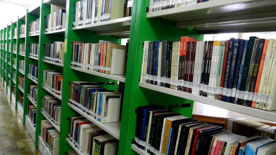Biblioteca da Fundação Evangélica não abrirá na próxima semana