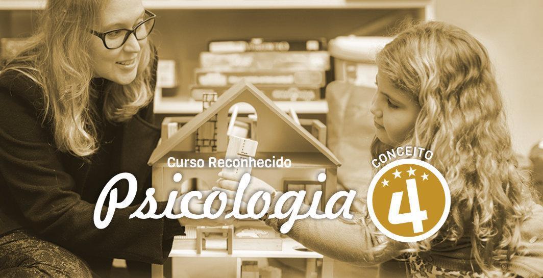 Curso de Psicologia da Faculdade IENH é reconhecido pelo MEC