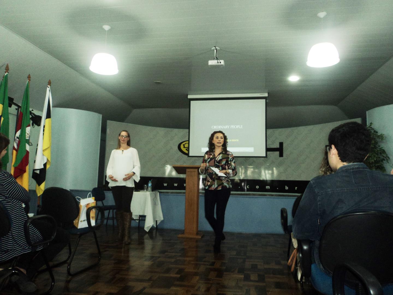 Curso de Psicologia promove roda de conversa sobre a prevenção do suicídio