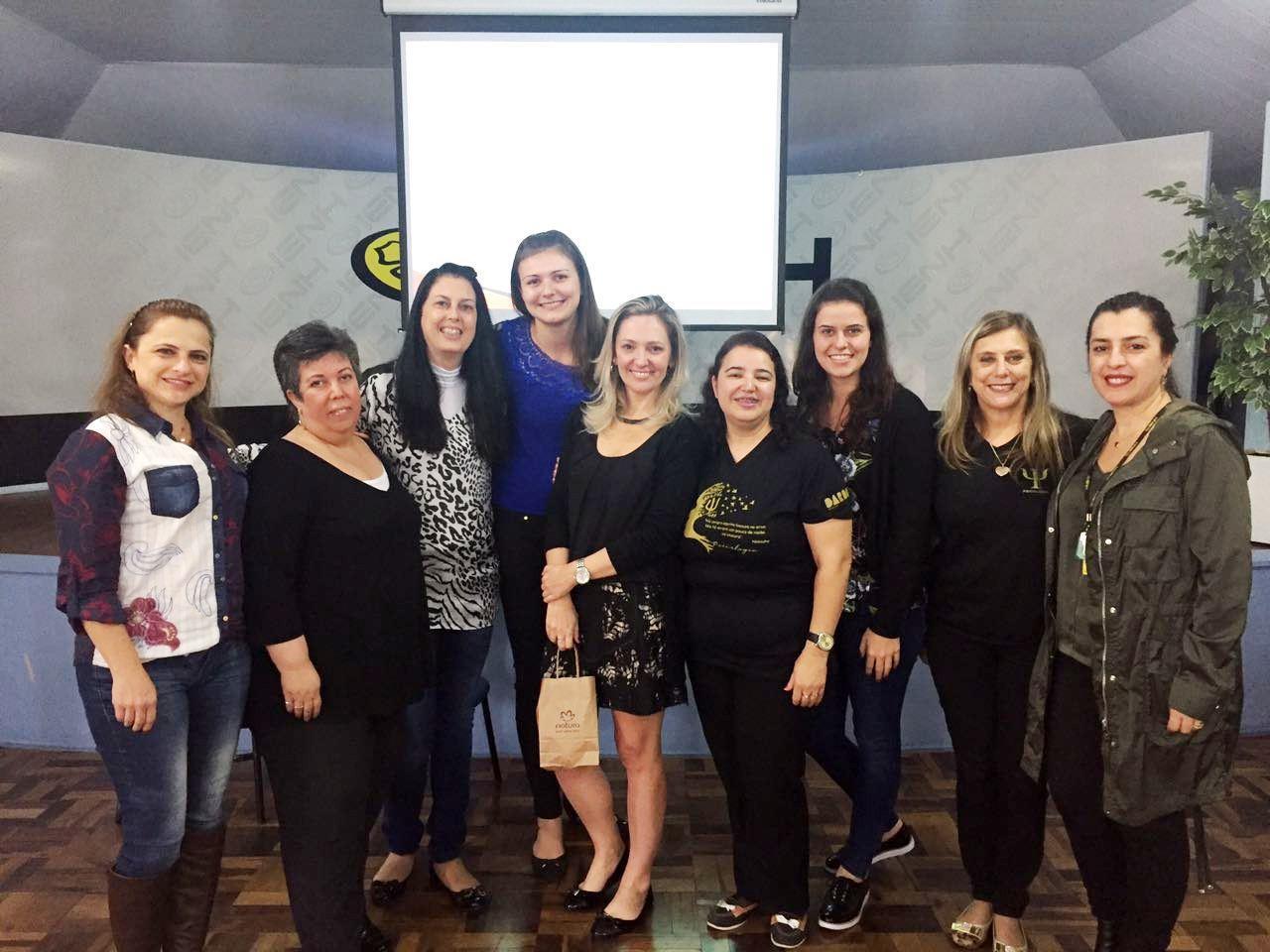 Curso organizado por Formandas de Psicologia abordou o Autismo