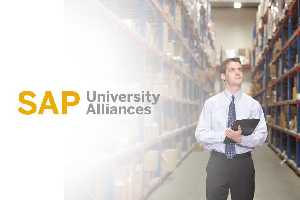 SAP - ERP Gestão de Materiais