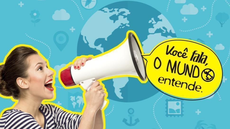 Cursos de Alemão, Espanhol e Inglês no Centro de Idiomas da IENH