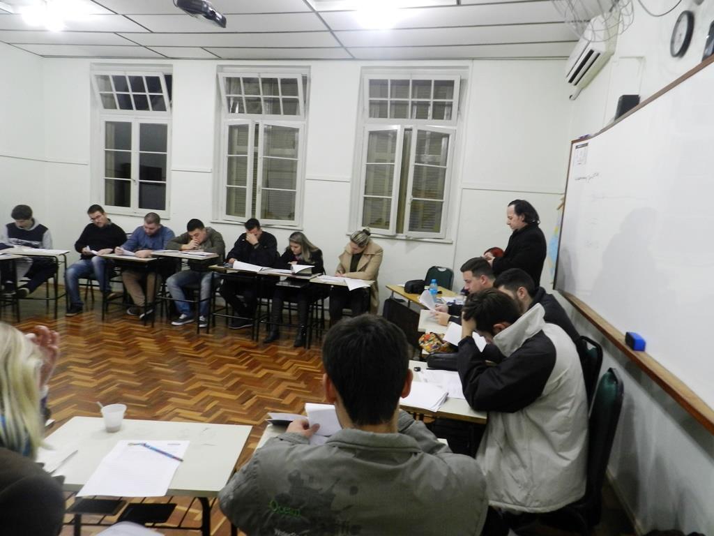 Direitos humanos são tema de estudos na Faculdade IENH
