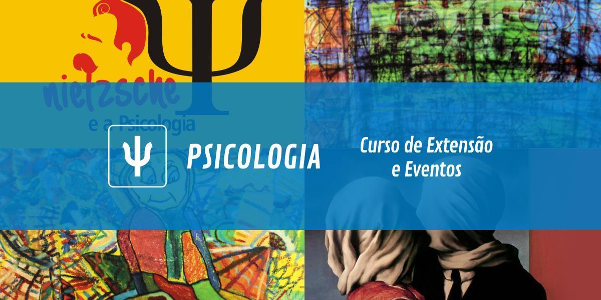 Eventos de Extensão na área de Psicologia programados na Faculdade IENH