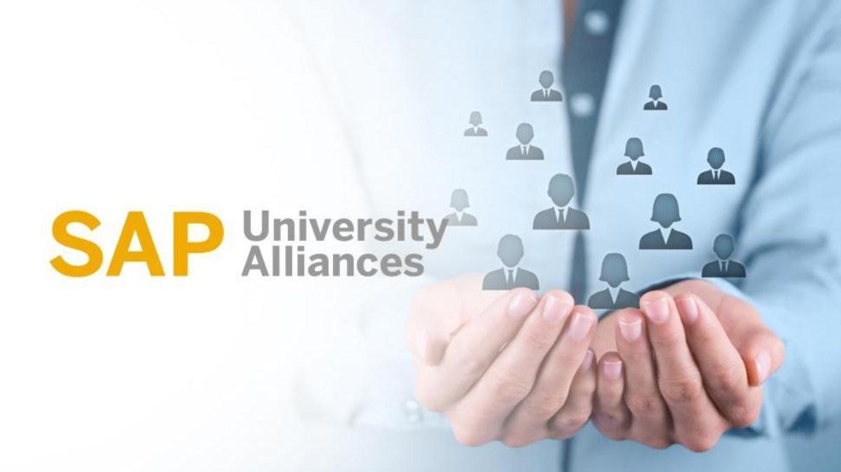 Faculdade IENH e SAP promovem Curso de ERP Recursos Humanos