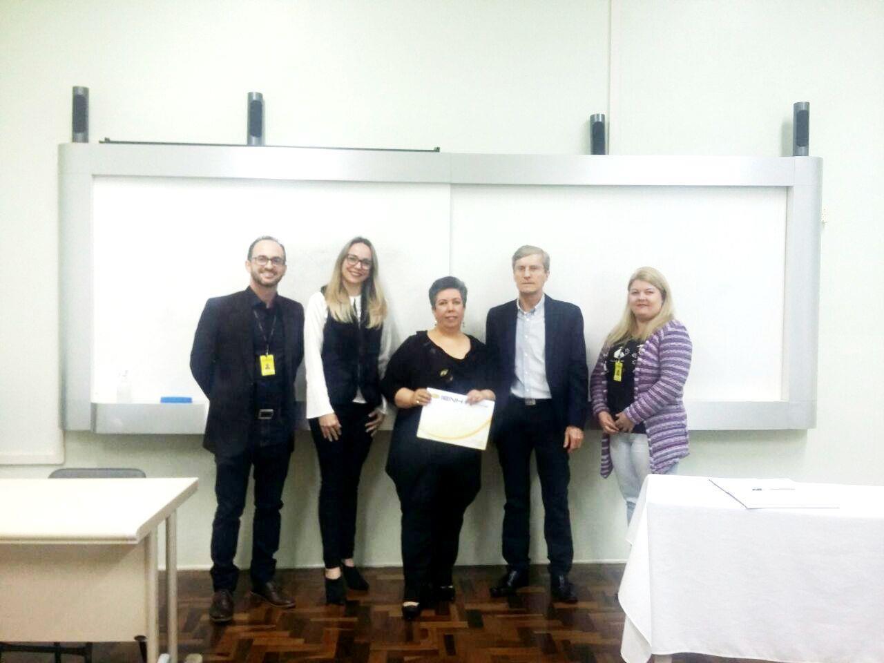 Faculdade IENH realiza Formatura do Curso de Psicologia
