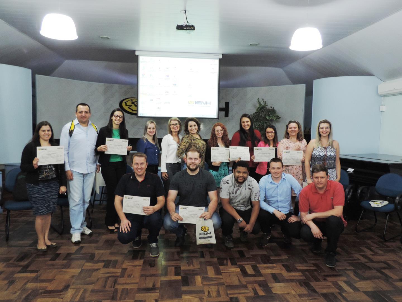 Fórum Social do Ensino Superior é realizado na Faculdade IENH