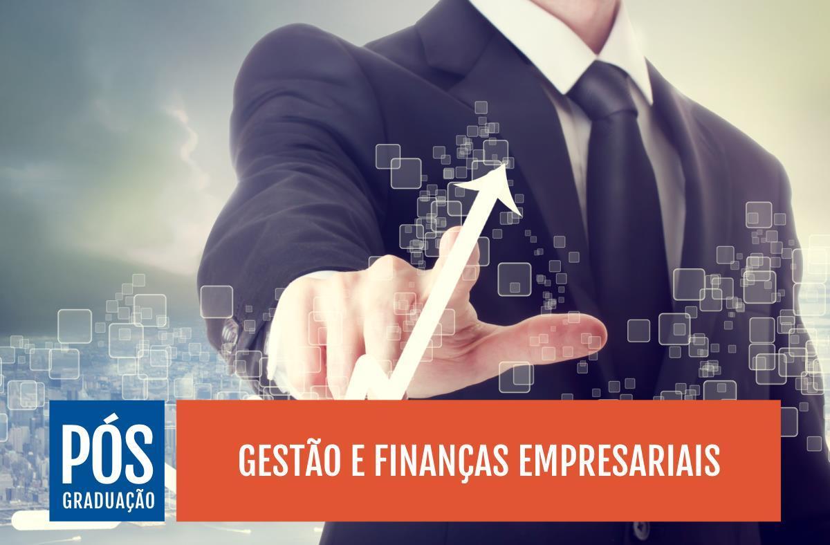 Gestão e Finanças Empresariais
