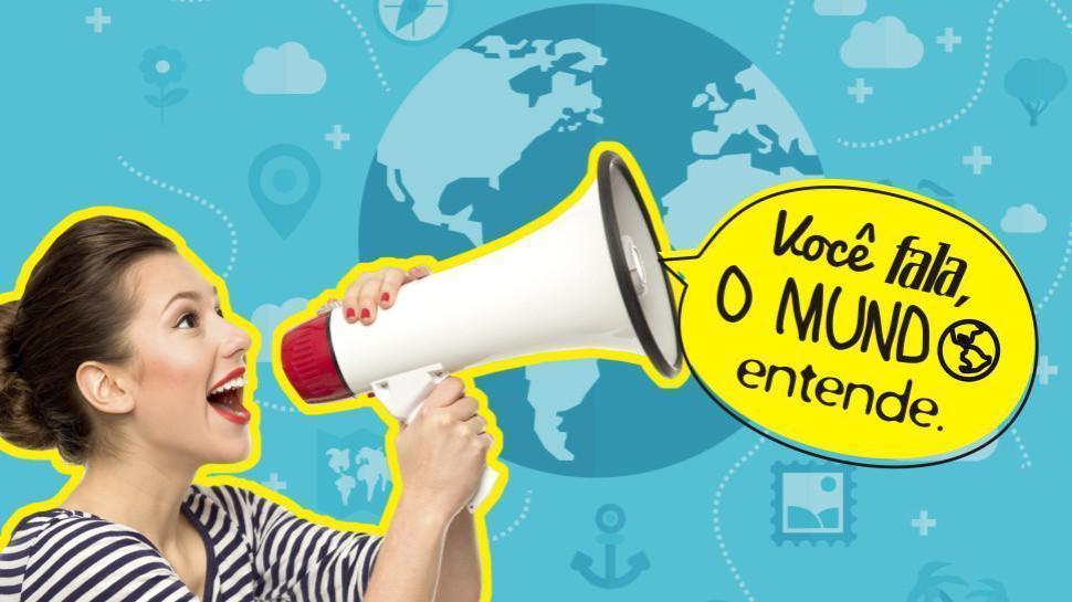 IENH Idiomas oferece aula gratuita de Alemão, Espanhol e Inglês
