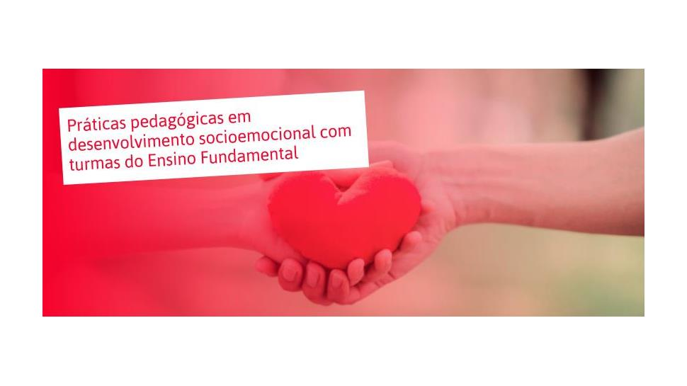 IENH realiza segunda edição do curso de Práticas Pedagógicas em desenvolvimento socioemocional