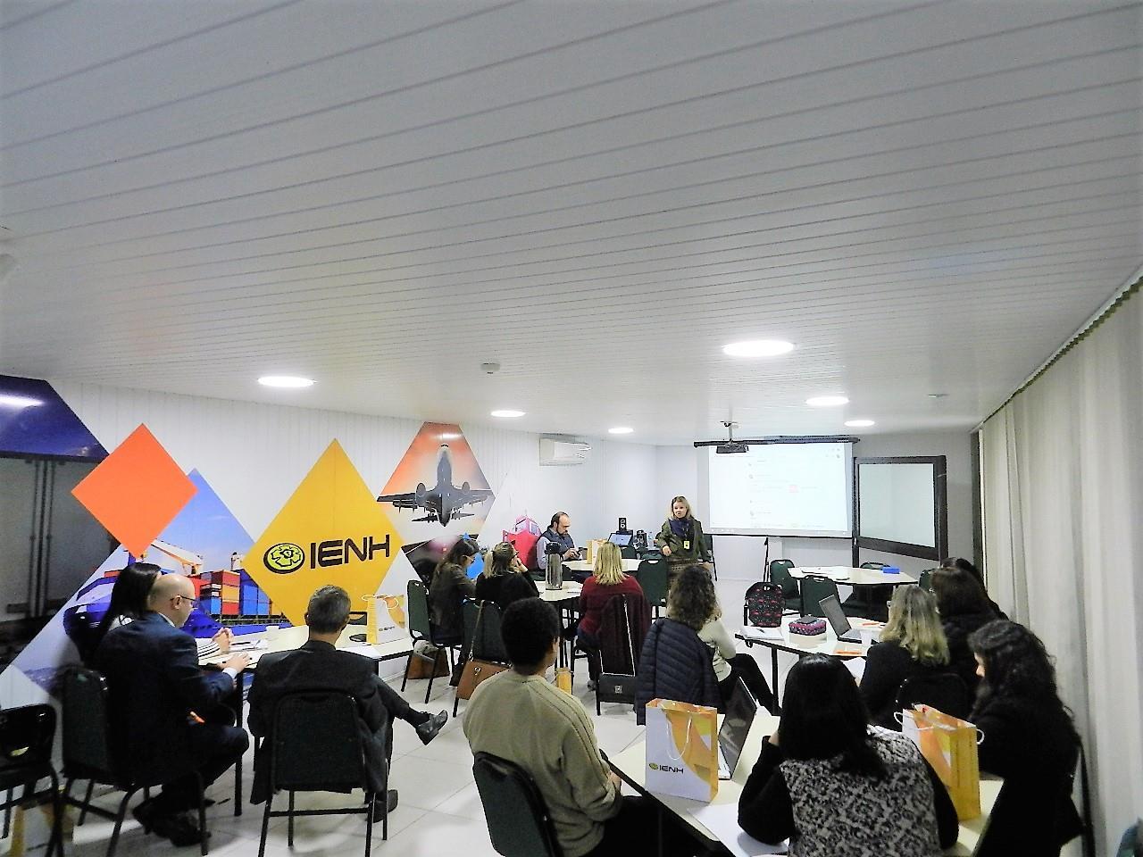 Inicia na Faculdade IENH o MBA em Gestão de Pessoas e Liderança Colaborativa