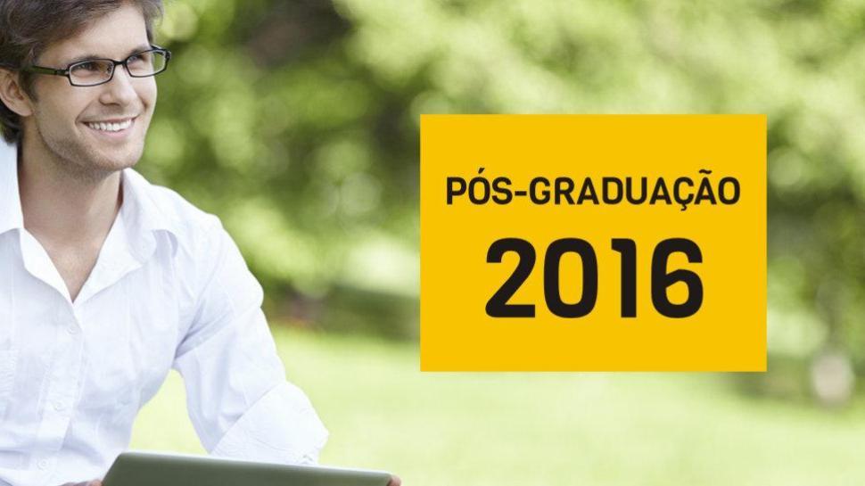 Inscrições prorrogadas para Cursos de Pós-graduação da Faculdade IENH