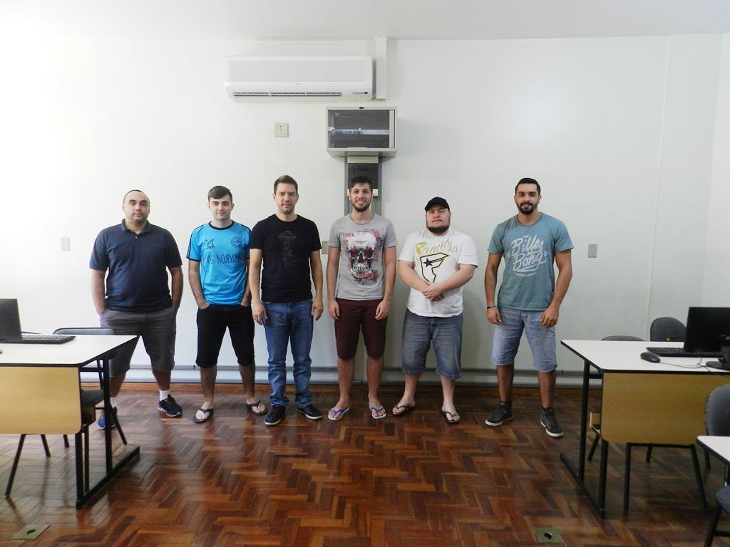 Módulo III do Curso de Extensão Administração em Servidores Linux inicia na Faculdade IENH