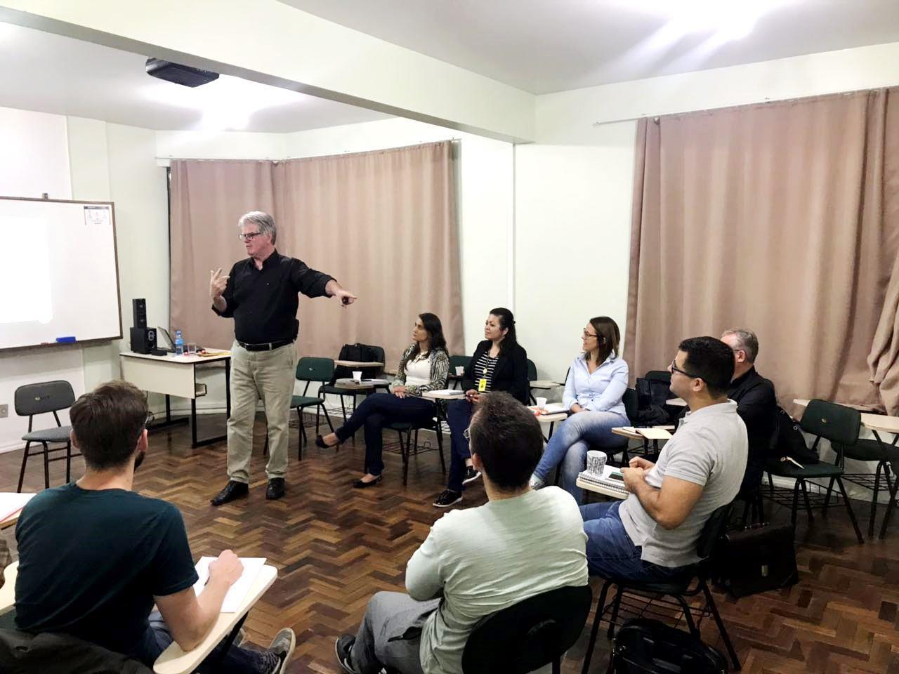 Pós-MBA em Gestão de Equipes Cocriativas inicia na Faculdade IENH