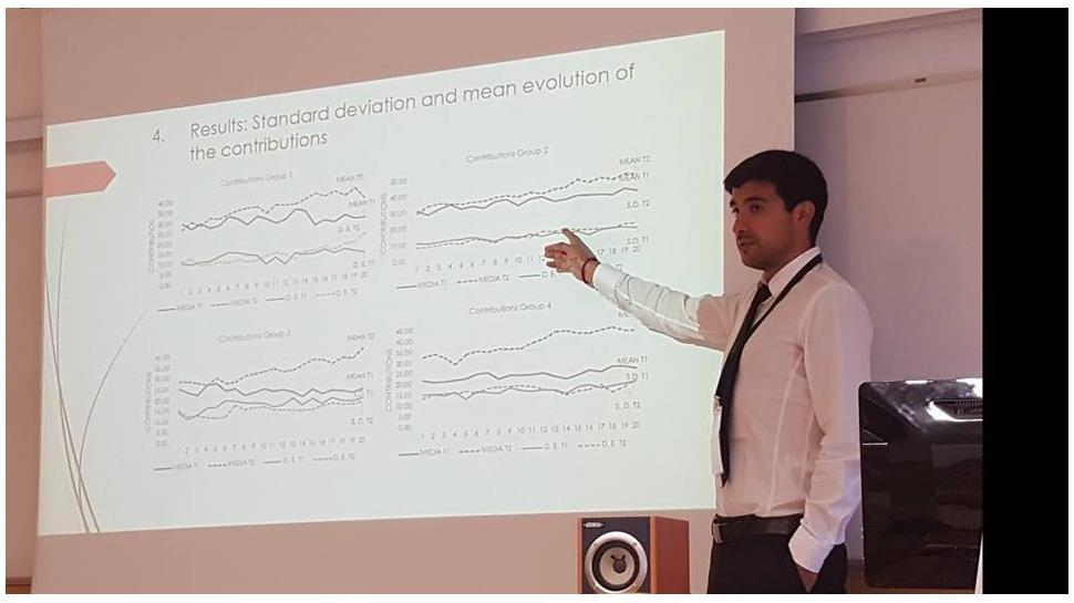 Professor internacional integra o corpo docente da Pós em Liderança Colaborativa da Faculdade IENH