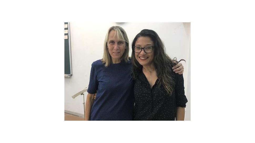 Professora da Faculdade IENH participa do Treinamento no Modelo Meichenbaum de aprendizagem