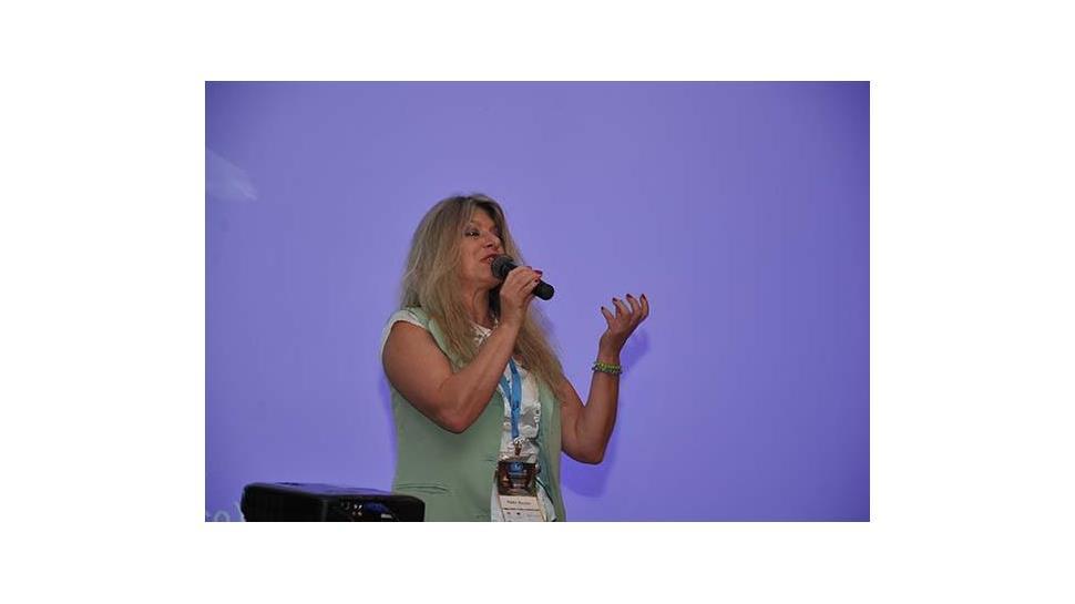 Professora do Curso de Administração participa do XII Congresso Mundial de Administração