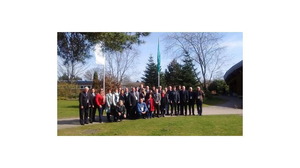 Professores de Administração da Faculdade IENH participam de Missão Técnica à Alemanha