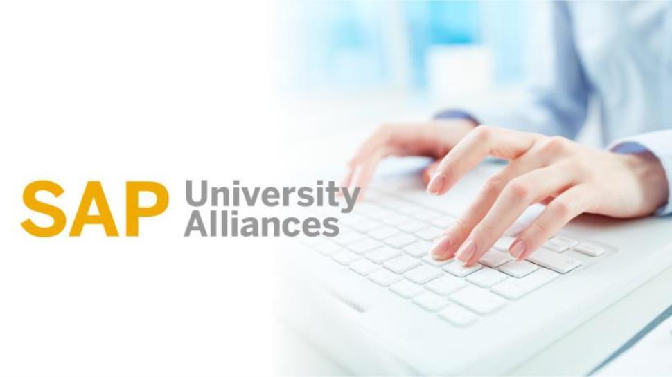 Programação ABAP da SAP é tema de Curso na Faculdade IENH