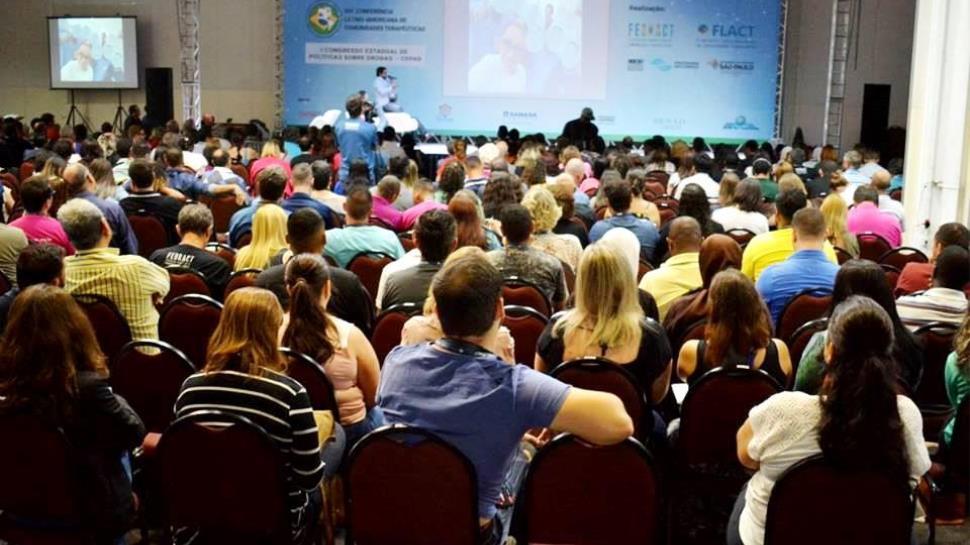 TCC produzido na graduação de Psicologia da Faculdade IENH é apresentado em evento internacional