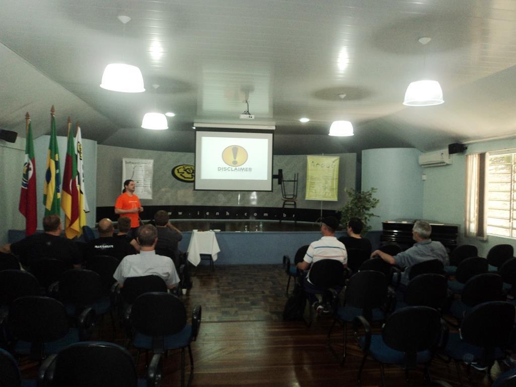 VII Festival de Software Livre do Vale do Sinos ocorre na Faculdade IENH