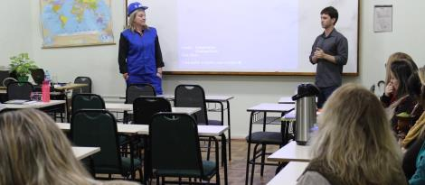 Alunos desenvolvem planos de endomarketing no MBA em Gestão de Pessoas e Liderança Colaborativa