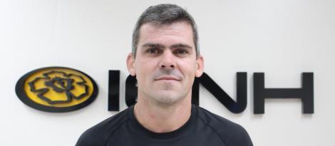 Coordenador Esportivo da IENH é eleito presidente do Conselho Municipal de Desportos