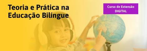 Curso de Extensão em Teoria e Prática na Educação Bilíngue da Faculdade IENH inicia em fevereiro
