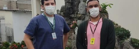 Curso de Psicologia da Faculdade IENH firma parceria com Hospital Bom Jesus de Taquara