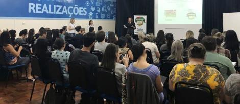 Curso de Psicologia da Faculdade IENH realiza evento gratuito