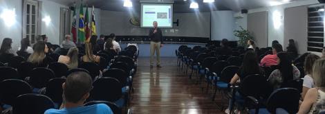 Evento promovido pela Faculdade IENH discute as necessidades das organizações