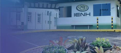 Faculdade IENH conquista nota máxima na avaliação do MEC
