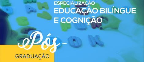 Faculdade IENH promove Especialização em Educação Bilíngue