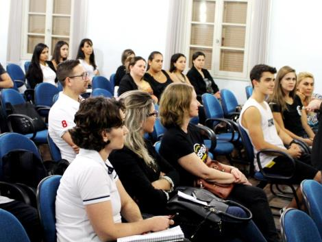 Faculdade IENH promove evento gratuito sobre empregabilidade