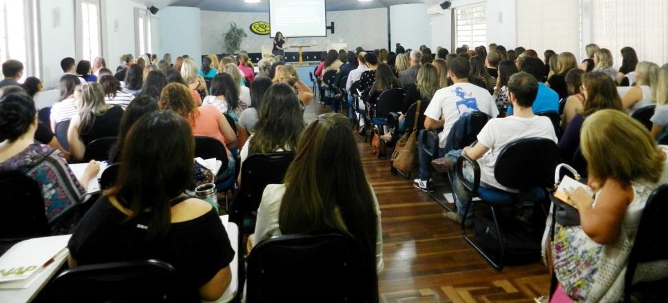 Faculdade IENH promove evento sobre Autismo