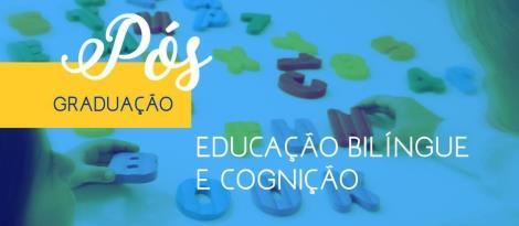 Faculdade IENH promove Pós-graduação sobre Educação Bilíngue e Cognição