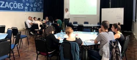 Faculdade IENH promove Programa Avançado de Mindfulness