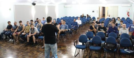 Faculdade IENH promove Semana da Informática