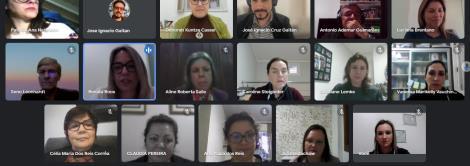 Fórum de Lideranças 2021 ocorre on-line na IENH