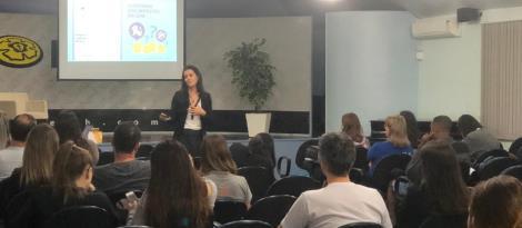 IENH promove aula aberta sobre consciência tributária