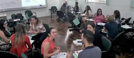 Inteligência emocional e eficácia pessoal é tema de curso de extensão na Faculdade IENH