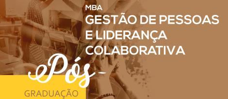 MBA em Gestão de Pessoas e Liderança Colaborativa com inscrições abertas na IENH
