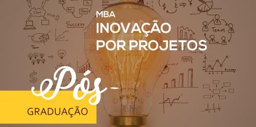 MBA em Inovação por Projetos