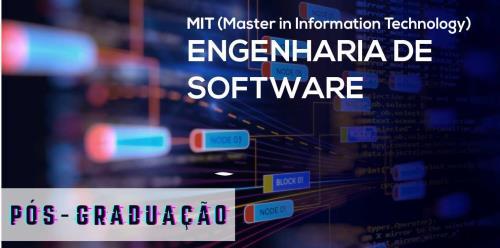 MIT em Engenharia de Software