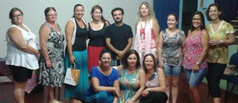 """""""Motivação na Educação"""" é tema de Palestra ministrada por Professoras da Faculdade IENH"""
