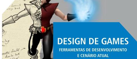 Faculdade IENH promove palestra gratuita sobre Design de Games
