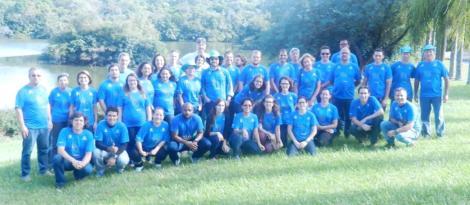 IENH participa de Capacitação do Projeto VerdeSinos